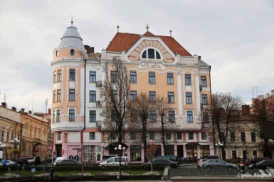 Chernivtsi Ukraine sights, photo 18