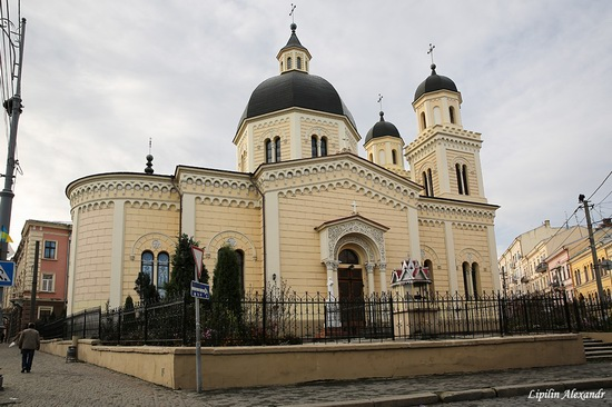 Chernivtsi Ukraine sights, photo 19