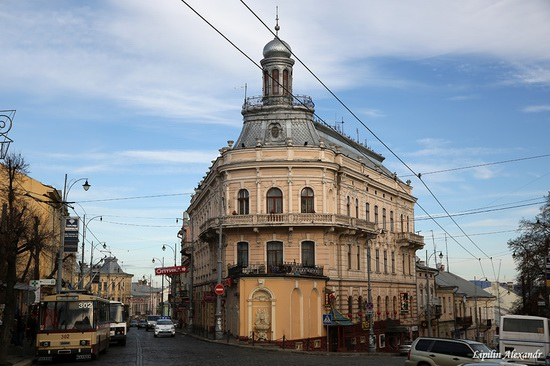 Chernivtsi Ukraine sights, photo 22