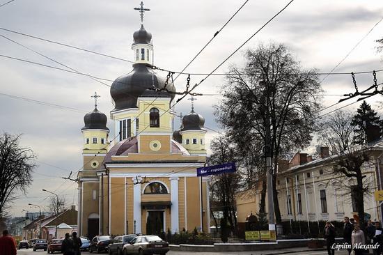 Chernivtsi Ukraine sights, photo 23
