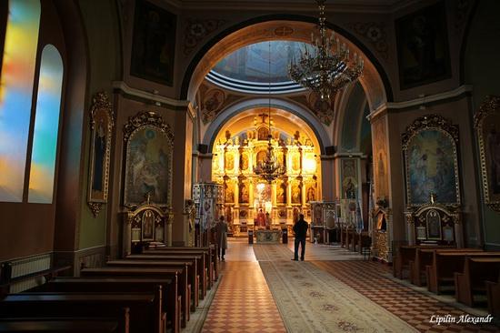 Chernivtsi Ukraine sights, photo 24