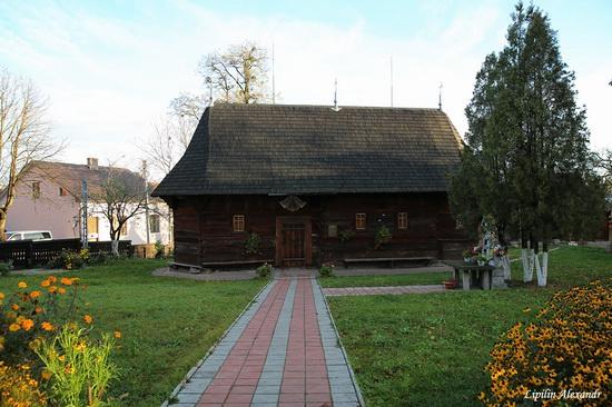 Chernivtsi Ukraine sights, photo 3