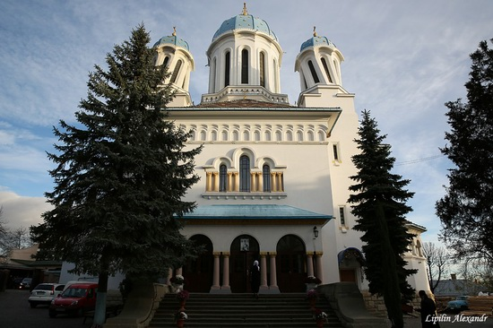 Chernivtsi Ukraine sights, photo 4