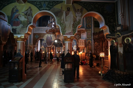 Chernivtsi Ukraine sights, photo 5