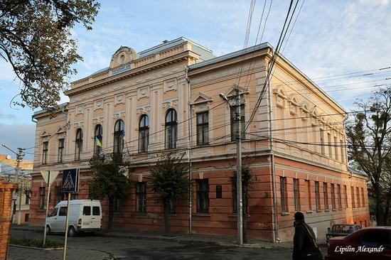 Chernivtsi Ukraine sights, photo 6