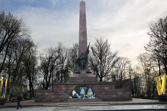 Chernivtsi Ukraine sights, photo 9