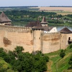 State Historical and Architectural Reserve Khotyn fortress