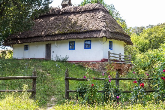 The Museum of Folk Architecture and Life of Ukraine, photo 11
