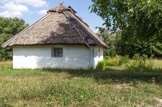 The Museum of Folk Architecture and Life of Ukraine, photo 13