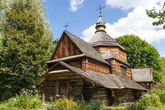 The Museum of Folk Architecture and Life of Ukraine, photo 14