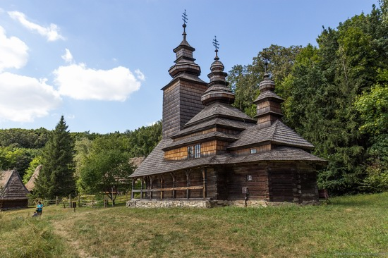The Museum of Folk Architecture and Life of Ukraine, photo 21