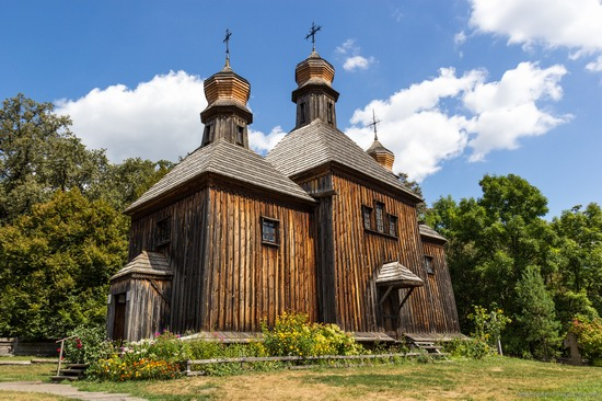 The Museum of Folk Architecture and Life of Ukraine, photo 5