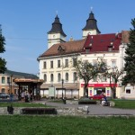Ivano-Frankivsk – the Gem of the Carpathians