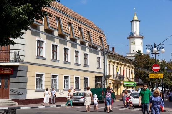 Ivano-Frankivsk city, Ukraine, photo 11