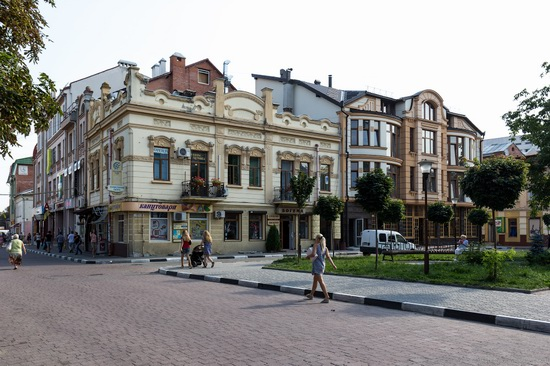 Ivano-Frankivsk city, Ukraine, photo 12