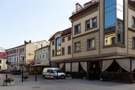 Ivano-Frankivsk city, Ukraine, photo 13