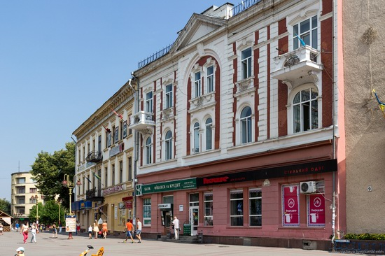 Ivano-Frankivsk city, Ukraine, photo 15