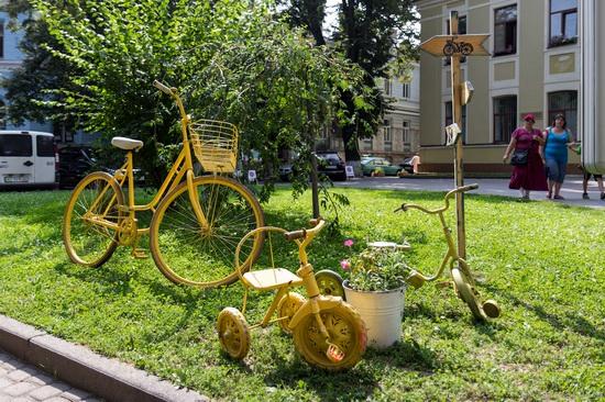 Ivano-Frankivsk city, Ukraine, photo 16