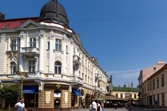 Ivano-Frankivsk city, Ukraine, photo 18