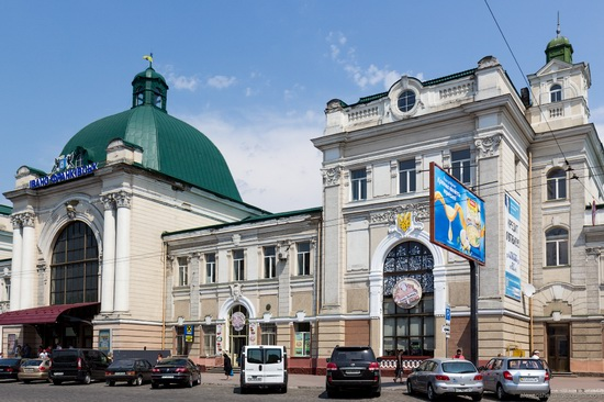 Ivano-Frankivsk city, Ukraine, photo 19