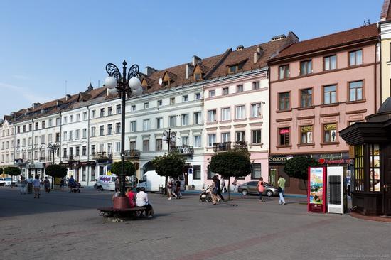 Ivano-Frankivsk city, Ukraine, photo 2