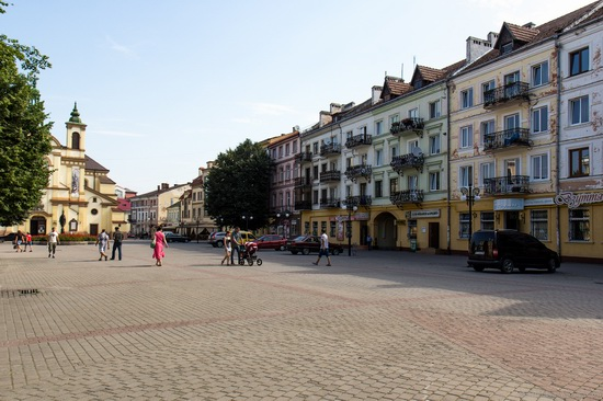 Ivano-Frankivsk city, Ukraine, photo 6