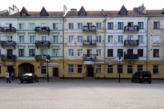 Ivano-Frankivsk city, Ukraine, photo 7
