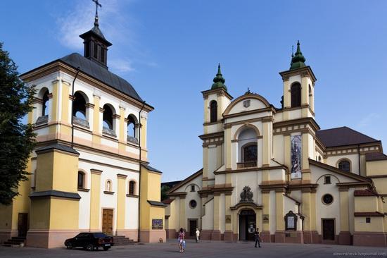 Ivano-Frankivsk city, Ukraine, photo 8