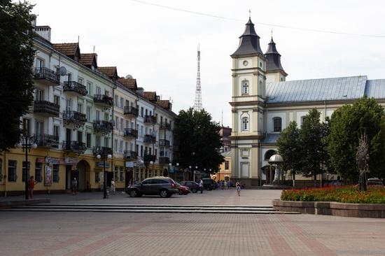 Ivano-Frankivsk city, Ukraine, photo 9