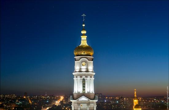 Kharkov city, Ukraine from above, photo 18