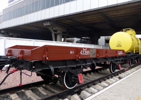 The Railway Museum in Kyiv, Ukraine, photo 18