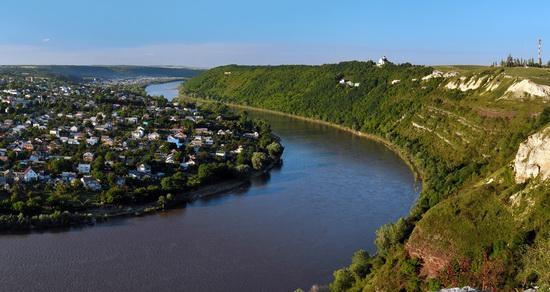 Zalishchyky resort town, Ternopil region, Ukraine, photo 7