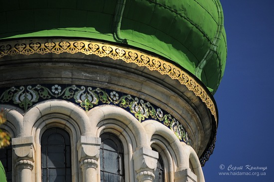 The Assumption Cathedral in Bila Krynytsya, Ukraine, photo 10
