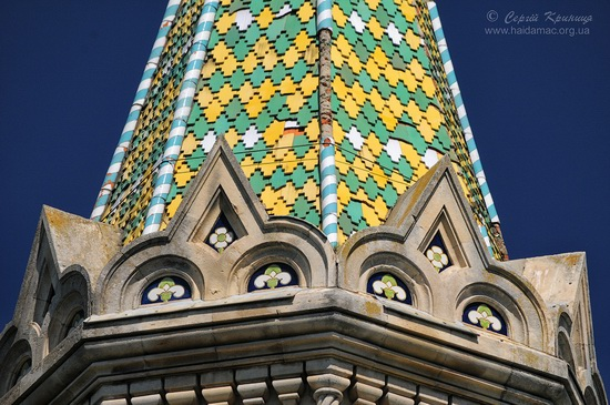 The Assumption Cathedral in Bila Krynytsya, Ukraine, photo 11