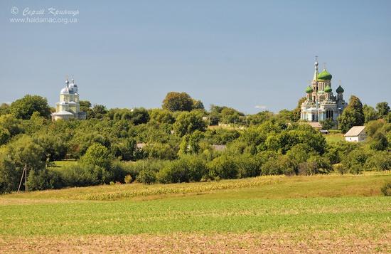 The Assumption Cathedral in Bila Krynytsya, Ukraine, photo 2