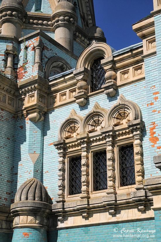 The Assumption Cathedral in Bila Krynytsya, Ukraine, photo 8