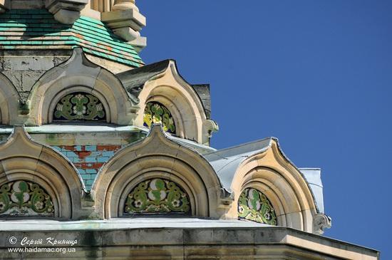 The Assumption Cathedral in Bila Krynytsya, Ukraine, photo 9