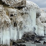 Ice age in Crimea – ice-bound Chersonese