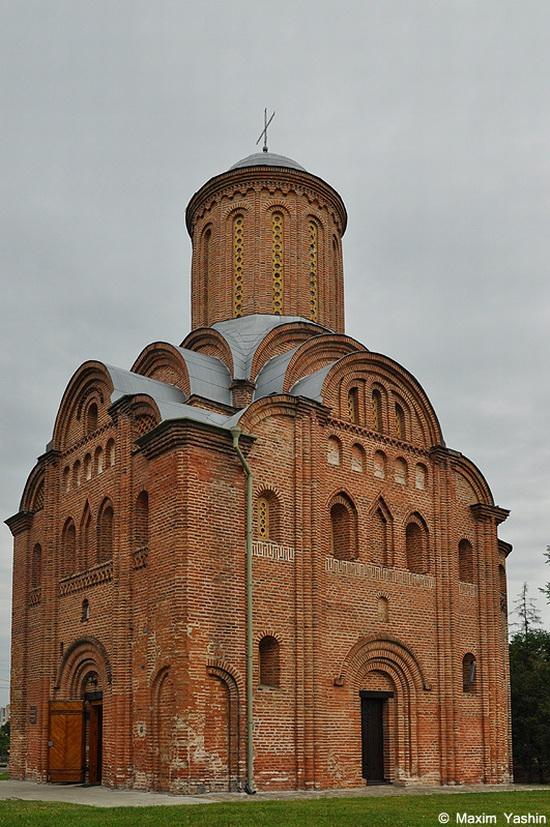 Ancient Chernihiv city, Ukraine, photo 11
