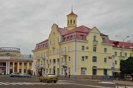 Ancient Chernihiv city, Ukraine, photo 15