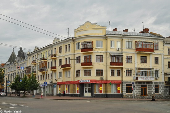Ancient Chernihiv city, Ukraine, photo 18