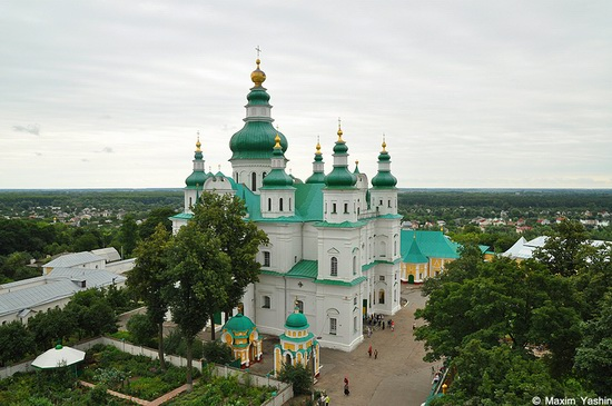 Ancient Chernihiv city, Ukraine, photo 19