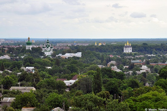 Ancient Chernihiv city, Ukraine, photo 21