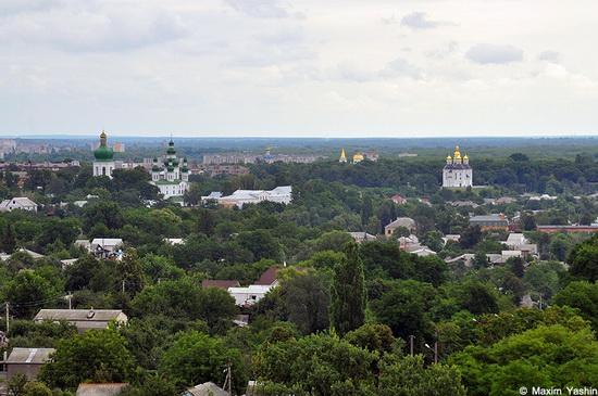 Ancient Chernihiv city, Ukraine, photo 21