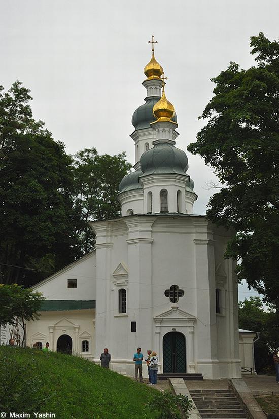 Ancient Chernihiv city, Ukraine, photo 22