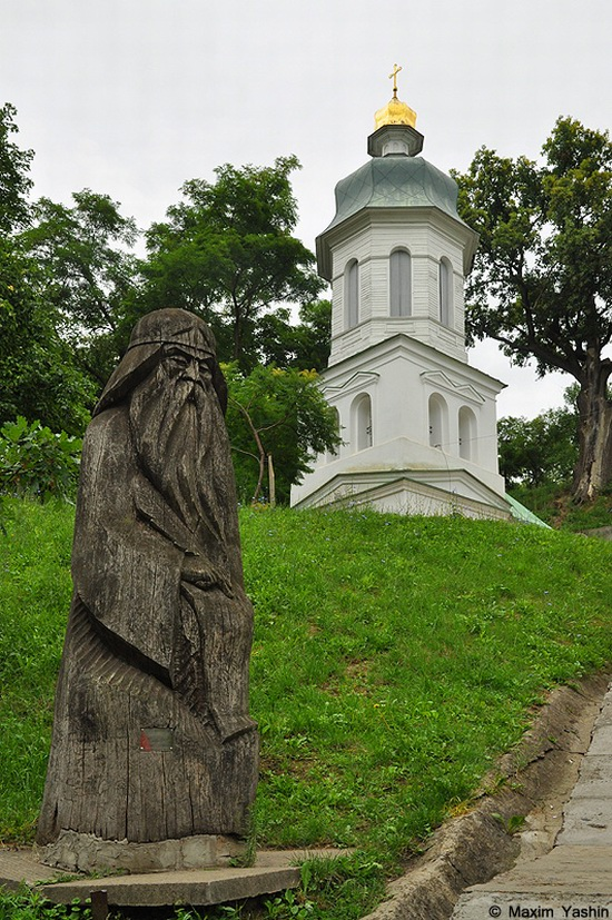 Ancient Chernihiv city, Ukraine, photo 23