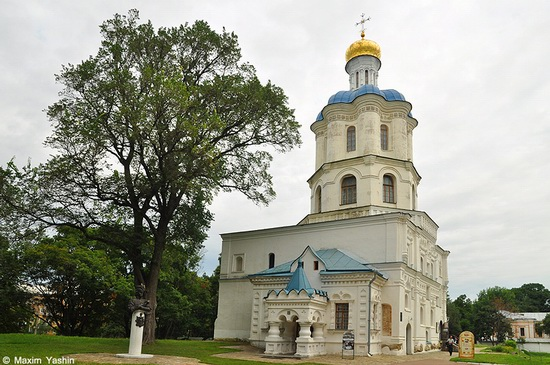 Ancient Chernihiv city, Ukraine, photo 4