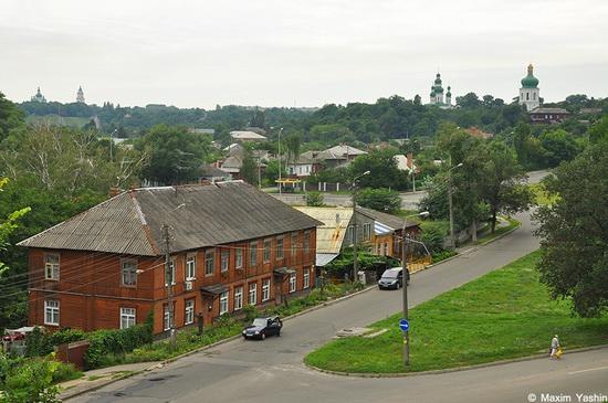 Ancient Chernihiv city, Ukraine, photo 8