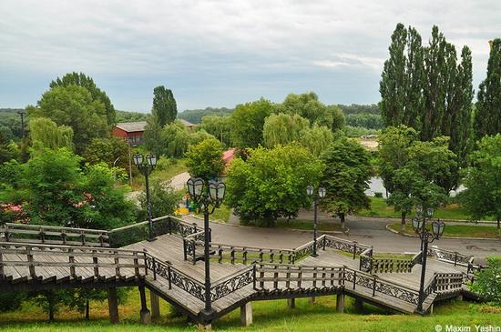 Ancient Chernihiv city, Ukraine, photo 9