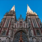 St. Nicholas Cathedral – The House of Organ Music in Kiev